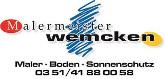 Malermeister Wemcken
