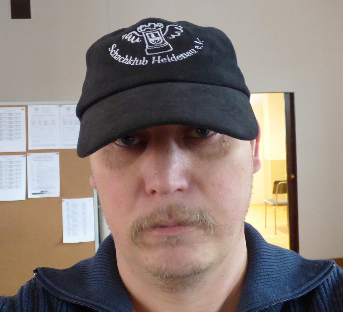 Trainer Heidenau